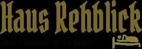 Haus Rehblick