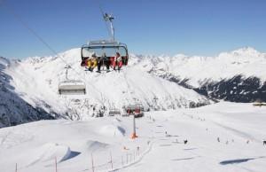 michl's skischule st.jakob